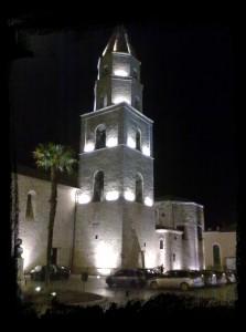 Venosa - Città di Orazio