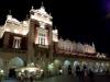 Visita notturna al centro storico di Cracovia