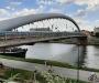 Cracovia - Father Bernatek Bridge