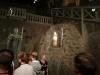 Miniera di Wieliczka - Cappella scolpita nel salgemma