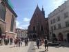 Cracovia - Centro storico