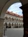 Sosta a Niepołomice - Royal Castle