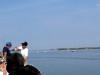 Minicrociera nel golfo di Trieste per ammirare la città anche dal mare