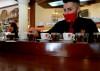 Trieste e infine un buon caffè con cioccolato