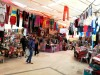 Jerash - mercato