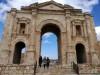 Jerash - Sito archologico