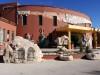 Madaba - centro artigianale e laboratorio di mosaico
