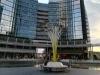 Il Bosco Verticale è un complesso di due palazzi residenziali a torre progettato da Boeri Studio (Stefano Boeri, Gianandrea Barreca e Giovanni La Varra) situato nel Centro direzionale di Milano, ai margini del quartiere Isola.