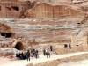 Città antica di Petra - teatro romano