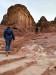 Antica città di Petra - Escursione dei 600 scalini