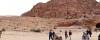 Città antica di Petra - Panoramica