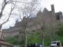 Tolosa e Carcassonne