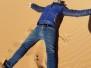 Wadi Rum e Dead Sea
