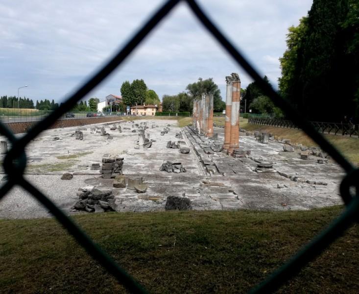 Foro di Aquileia